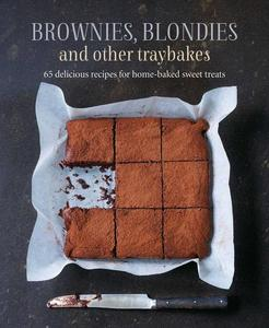 Obrázok Delicious Brownies, Blondies and Other Traybakes