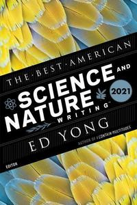 Obrázok The Best American Science and Nature Writing 2021