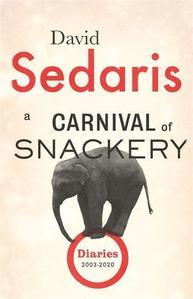Obrázok A Carnival of Snackery
