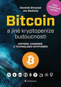 Obrázok Bitcoin a jiné kryptopeníze budoucnosti