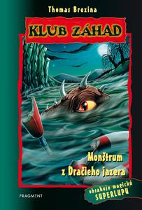 Obrázok Klub záhad Monštrum z Dračieho jazera
