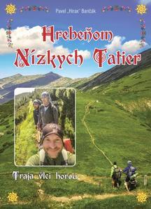 Obrázok Hrebeňom Nízkych Tatier