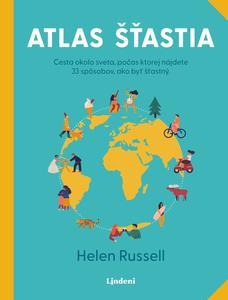 Obrázok Atlas šťastia