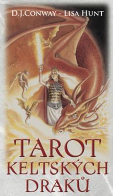 Obrázok Tarot keltských draků