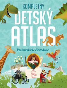 Obrázok Kompletný detský atlas