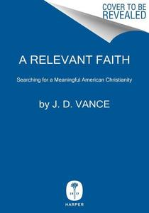 Obrázok A Relevant Faith