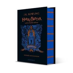Obrázok Harry Potter and the Deathly Hallows - Ravenclaw Edition
