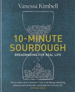 Obrázok 10-Minute Sourdough