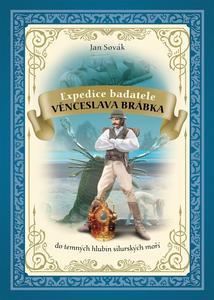 Obrázok Expedice badatele Věnceslava Brábka