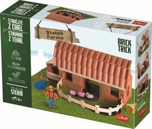 Obrázok Brick Trick Statek
