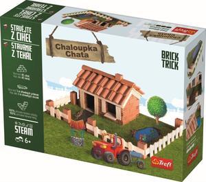 Obrázok Brick Trick Chaloupka