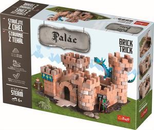 Obrázok Brick Trick Palác