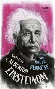 Obrázok Rozhovory s Albertom Einsteinom