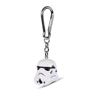 Obrázok 3D klíčenka Star Wars Stormtrooper