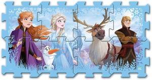 Obrázok Pěnové puzzle Ledové království 2