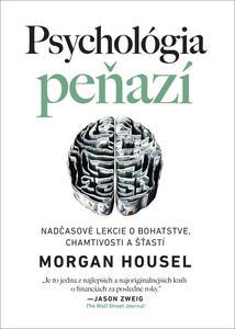 Obrázok Psychológia peňazí
