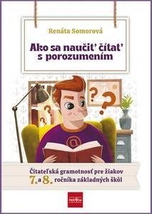 Obrázok Ako sa naučiť čítať s porozumením