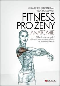 Obrázok Fitness pro ženy Anatomie