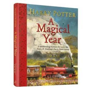 Obrázok Harry Potter – A Magical Year