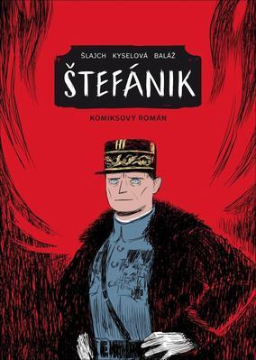 Obrázok Štefánik