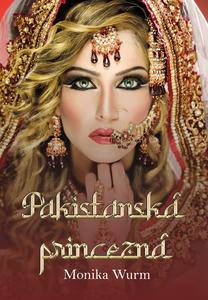 Obrázok Pakistanská princezná