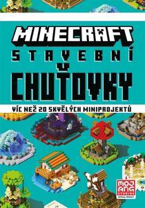 Obrázok Minecraft Stavební chuťovky