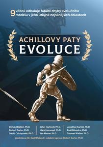Obrázok Achillovy paty evoluce