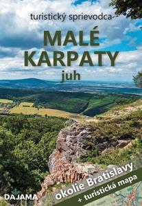 Obrázok Malé Karpaty juh