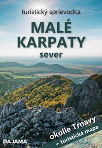 Obrázok Malé Karpaty sever