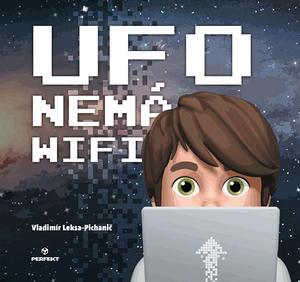 Obrázok Ufo nemá wifi