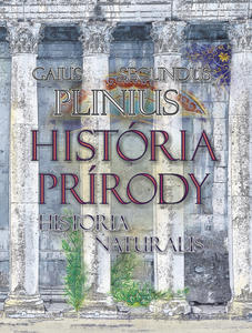 Obrázok História prírody Historia Naturalis