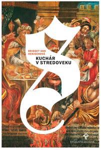 Obrázok Kuchár v stredoveku