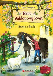 Obrázok Ranč Jabloňový květ Hanka a Pinto (4. díl)