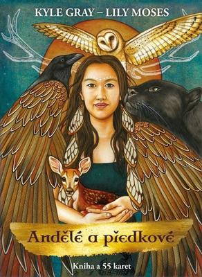 Obrázok Andělé a předkové