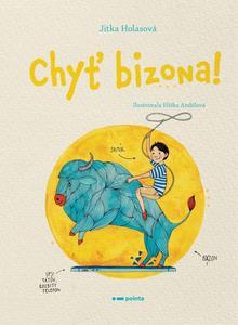 Obrázok Chyť bizona