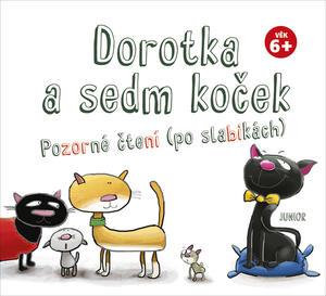 Obrázok Dorotka a sedm koček
