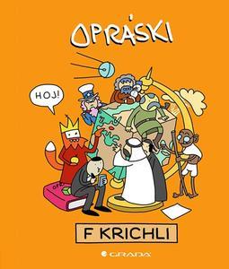 Obrázok Opráski f krichli