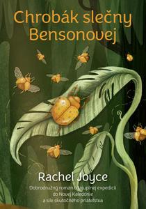 Obrázok Chrobák slečny Bensonovej