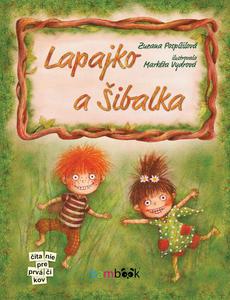 Obrázok Lapajko a Šibalka