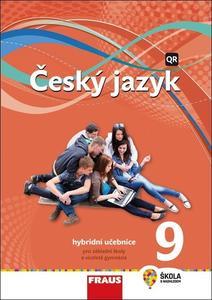 Obrázok Český jazyk 9