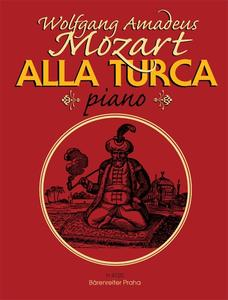 Obrázok Alla Turca