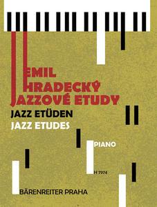 Obrázok Jazzové etudy