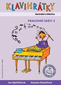 Obrázok Klavihrátky čarování u klavíru