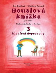 Obrázok Houslová knížka pro radost 3