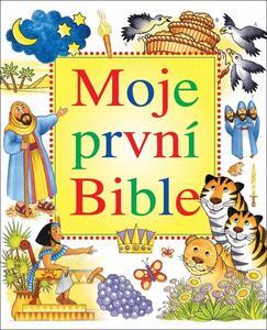 Obrázok Moje první Bible