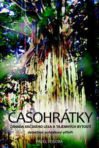 Obrázok Časohrátky Záhada Krčského lesa a tajemných bytostí