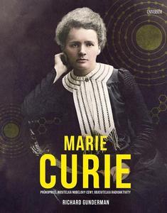 Obrázok Marie Curie