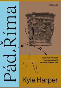 Obrázok Pád Říma