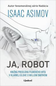 Obrázok Ja, Robot