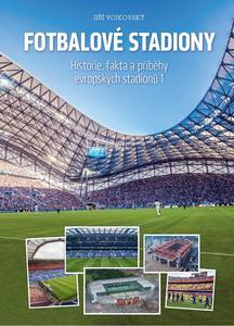 Obrázok Fotbalové stadiony